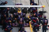 Формула-1. Ред Булл установил новый рекорд по скорости пит-стопа