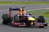 Формула-1. Соперники Уэббера хотят наказания за средний палец