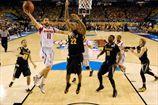 NCAA. Луисвиль и Мичиган — в финале Мартовского Безумия