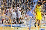 NCAA. Луисвиль — национальный чемпион!