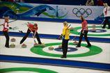 Керлинг. Определились участники Олимпиады в Сочи