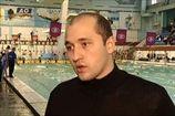 Сердинов — о скандале с поборами со стороны Федерации плавания Украины