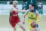 Украинка выбрана на драфте WNBA