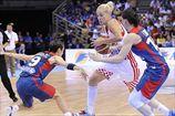 Женский Евробаскет. Франция сильнее Хорватии, Сербия огорчает Беларусь