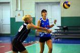 Волейбол. Чемпионки Украины начали подготовку к новому сезону