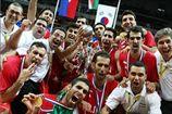 Иран — чемпион Азии