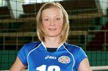 Волейболистка сборной Украины возвращается в Тернополь
