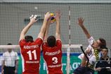 Волейбол. Локомотив сыграет с Химпромом