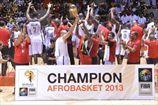 Ангола — чемпион Африки