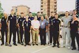 Первый Евробаскет сборной Украины. Часть №2