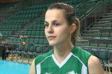 Волейбол. Чемпионки Украины остались без прежнего капитана