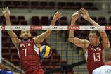 Волейбол. ЧЕ-2013. Известны все полуфиналисты