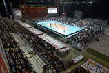 Волейбол. ЧЕ-2013. Сегодня — матчи за медали