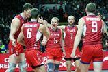 Волейбол. Россия — дважды чемпион Европы-2013