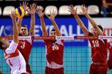 Волейбол. Отбор ЧМ. Украина начинает в Нидерландах с поражения