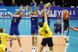 Волейбол. Отбор ЧМ. Украина побеждает Швецию и сохраняет шансы на проход