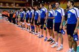 Волейбол. Мужская сборная Украины поднялась в мировом рейтинге