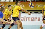 Волейбол. Официально: Украина узнала соперников в третьем раунде отбора ЧМ