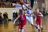 Женский чемпионат Украины станет открытым