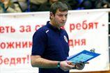 Волейбол. Чемпион Украины выходит на старт открытого чемпионата России