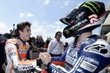 MotoGP. Маркес не будет препятствовать возможному переходу Лоренсо в Хонду
