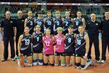 Волейбол. Отбор ЧМ-2014 (женщины). Украина сегодня играет с Турцией