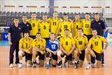 Волейбол. Отбор ЧМ-2014 (мужчины). Украина сегодня играет со Словакией