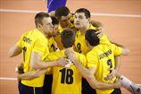 Волейбол. Отбор ЧМ-2014 (мужчины). Украина — Греция: пока жива надежда