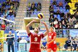 Волейбол. Сборная Украины: почти полным составом из Попрада — в Новосибирск