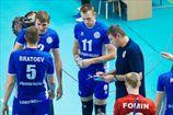 Волейбол. Победителю ЛЧ чемпион Украины дал бой, сегодня — новое испытание