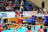 Волейбол. Вторая подряд победа украинского клуба в чемпионате России