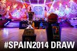 Жеребьевка чемпионата мира-2014. Как это было