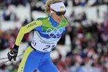 Валентина Шевченко — знаменосец Украины на Играх в Сочи