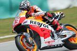 MotoGP. Тесты в Сепанге. И снова Маркес