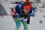 Биатлон. Украина огласила состав на мужской спринт