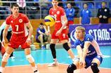 Волейбол. Чемпион Украины проводит очередной матч в российской лиге