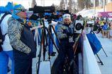 """Биатлон. Брынзак: """"Каждая из украинок достойна медали"""""""