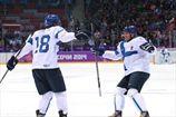 Хоккей. Финляндия разбила Австрию