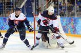 Хоккей. США унизили словаков