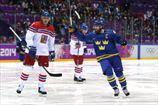 Хоккей. Швеция: для Зеттерберга Олимпиада окончена