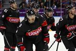 Хоккей. Канада засушила австрийцев