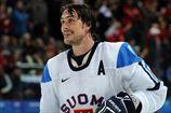 Хоккей. Селянне — самый возрастной игрок, забросивший шайбу на ОИ