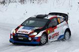 """WRC. Кубица: """"Ралли Швеции сложилось для меня куда сложнее, чем гонка в Монте-Карло"""""""