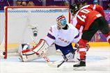 Хоккей. Австрия сильнее Норвегии