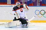 Хоккей. Словакия уступает россиянам по буллитам