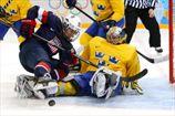 Хоккей. США — в финале женского турнира