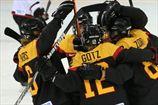 Хоккей. Немки обыграли Японию
