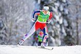 Лыжные гонки. Бьорген приводит Норвегию к золоту в командном спринте