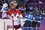 """Хоккей. Финляндия говорит России """"прощай""""!"""