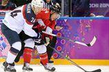Хоккей. Канада выходит в финал Олимпийских Игр в Сочи